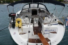 "Bavaria 50 cruiser in Dubrovnik ""Helena 1"""