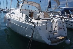 "Elan 344 Impression in Punat ""Luna"""