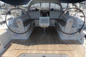 """Bavaria cruiser 46 in Dubrovnik """"Easy Point"""""""