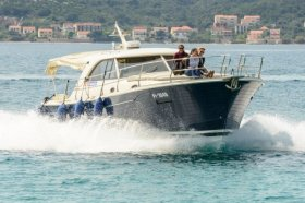 "Adriana 44 in Biograd ""Stone Haven"""