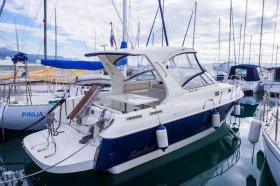 """San Boat 980 Cuddy in Trogir """"Perina"""""""
