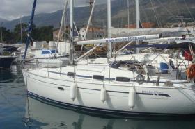 "Bavaria 37 cruiser in Kaštela ""Tonka"""