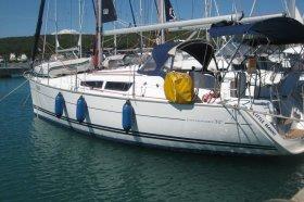 """Sun Odyssey 32i in Zadar """"Little Hanni"""""""