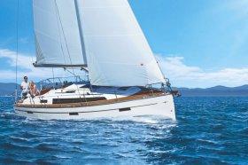 "Bavaria cruiser 37/2 in Biograd ""White Pearl"""