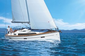 "Bavaria cruiser 37/2 in Biograd ""White Pearl"""