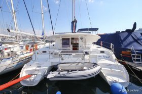 "Lipari 41 in Pula ""Gelee Royale"""