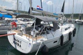 "Bavaria cruiser 46 in Split ""Sara"""