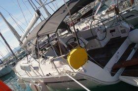 "Bavaria cruiser 41 in Split ""Ile"""