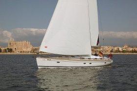 "Bavaria 50 cruiser in Biograd ""Prominea"""