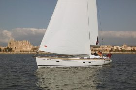 "Bavaria 50 cruiser in Biograd ""Prominea"""