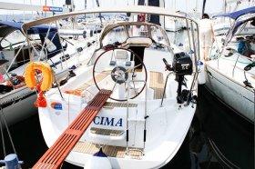 "Sun Odyssey 33i in Biograd ""Cima"""