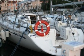 "Bavaria 46 cruiser in Trogir ""Traminac"""