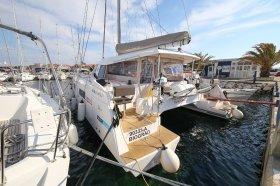 "Nautitech Open 40 in Lefkada ""Relax"""