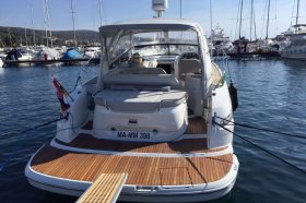 "Bavaria Sport 35 in Pula ""4ever"""