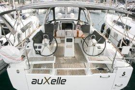 "Océanis 38 in Primosten ""auXelle"""