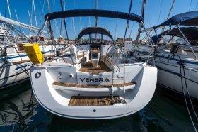 "Sun Odyssey 42i in Biograd ""Venera"""
