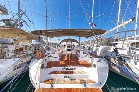 "Bavaria cruiser 51 in Trogir ""Viviana"""