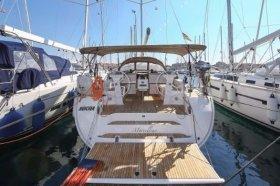 "Bavaria cruiser 51/4 in Trogir ""Marcellino"""