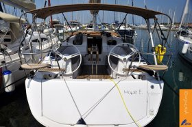 "Elan Impression 40 in Izola ""Hope E."""