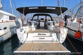 "Bavaria cruiser 45/3 in Trogir ""Alberdina"""
