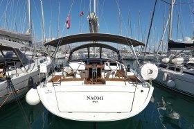 "Bavaria 38 cruiser in Split ""Delmat"""