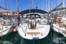 """Bavaria 39 cruiser in Trogir """"Marianna"""""""