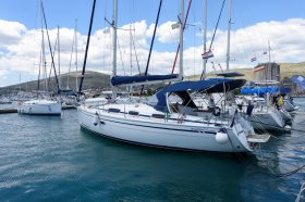 "Bavaria 34 cruiser in Trogir ""Bimbo"""
