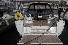 "Bavaria cruiser 46 in Palma ""Casino Royale"""