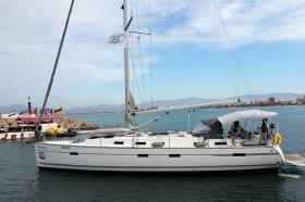 """Bavaria cruiser 50 in Palma """"Quantum"""""""