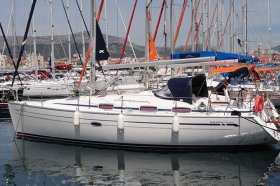 "Bavaria 37 cruiser in Split ""Elica I"""