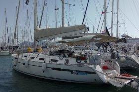 """Bavaria cruiser 37 in Portisco """"Sail Dream 2"""""""