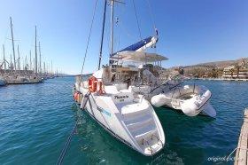 "Lagoon 380 S2 in Trogir ""Phoenix"""