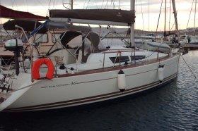 "Sun Odyssey 36i in Lavrion ""Maristella"""