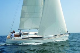 Dufour 45 Grand Large