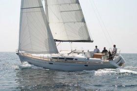 Sun Odyssey 45/3