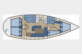 Gib' Sea 43