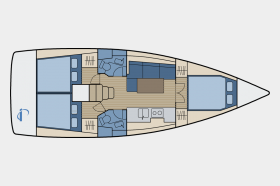 Oceanis 38.1