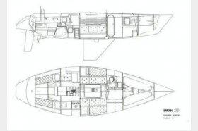 Swan 39